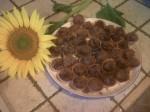 Cioccolatini rochè - Mara